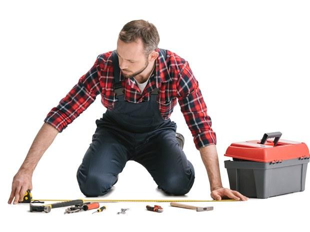 Un service de bricolage à domicile