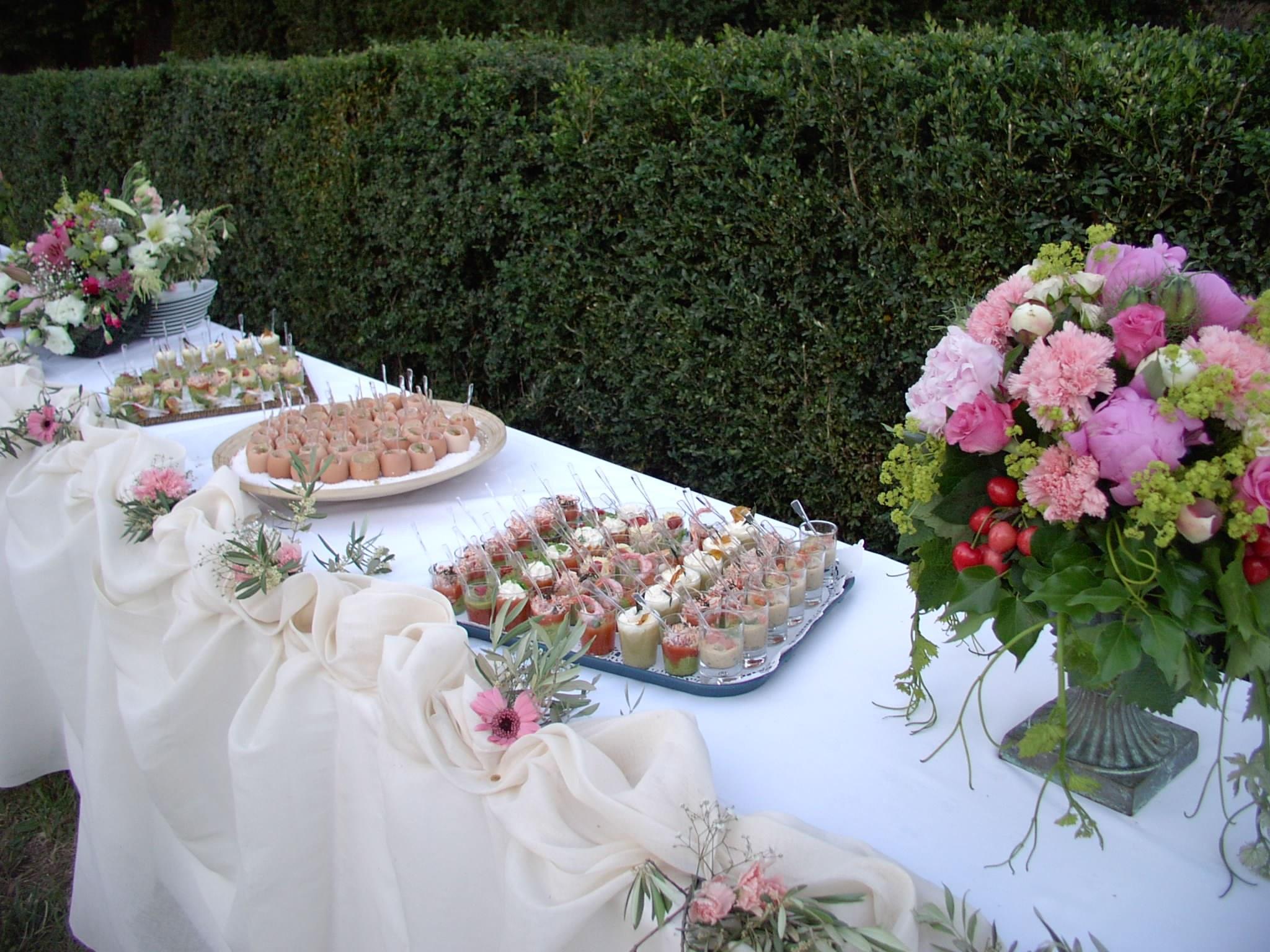 Des bouquets pour tous vos événements privés