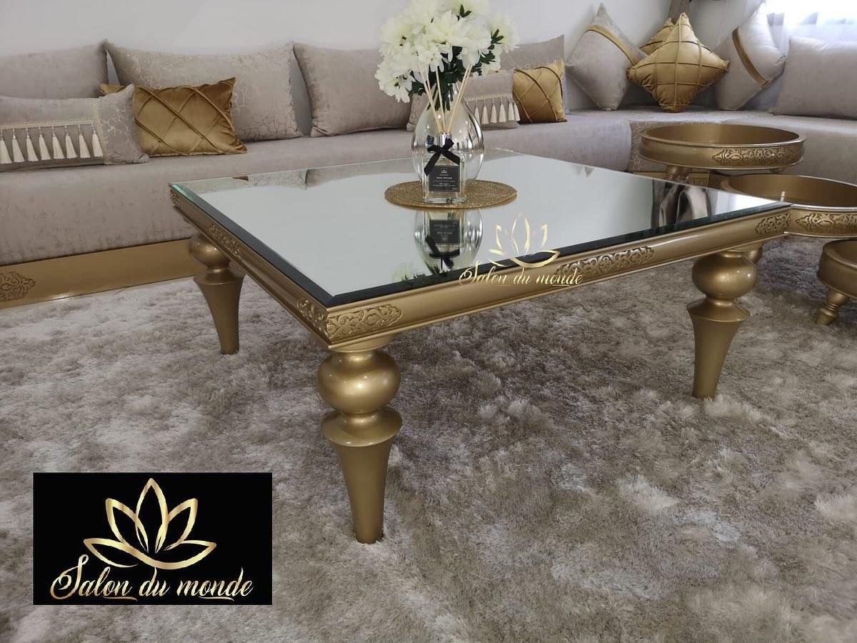 Table basse Warda