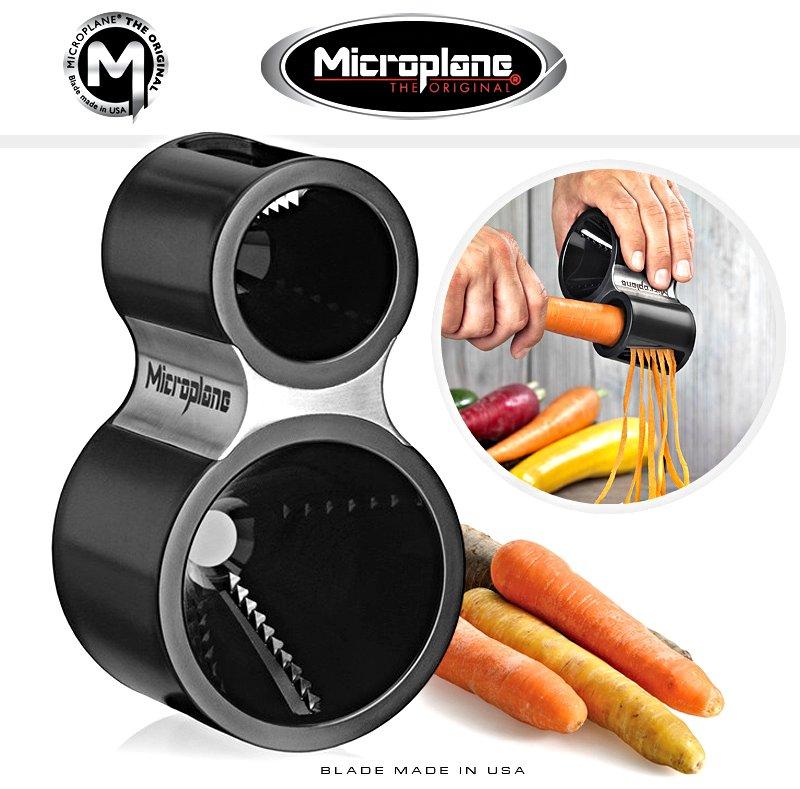 Râpes Microplane