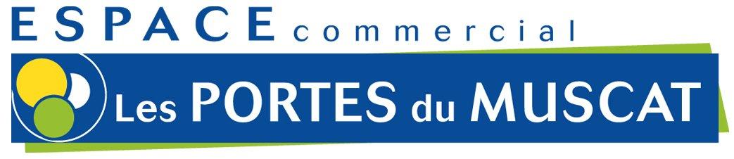 """Espace Commercial """"Les Portes du Muscat"""""""