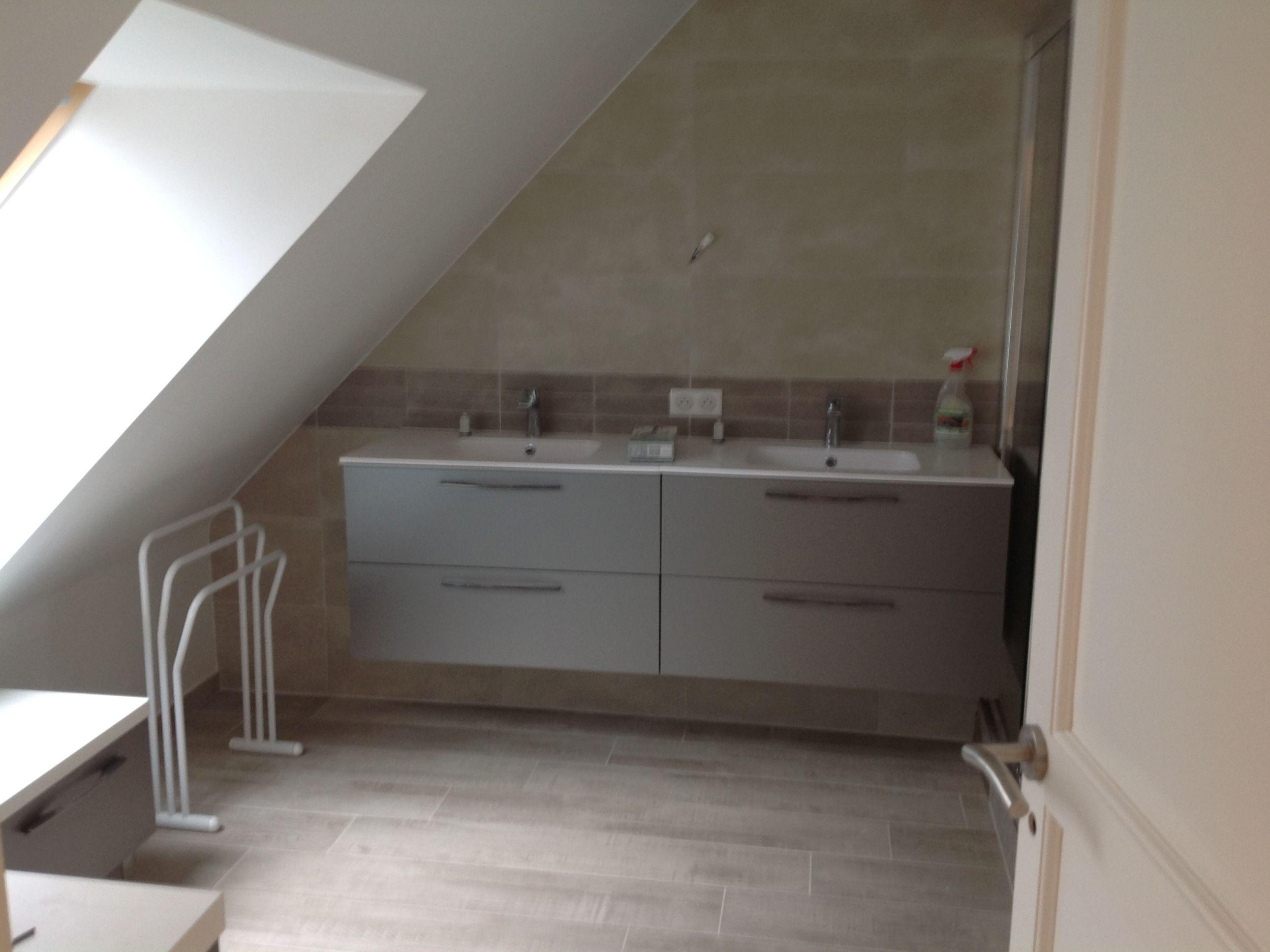 Rénovation Homestaging -Gouvieux - Vallée Peintures