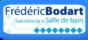 Frédéric Bodart, votre expert en salle de bain