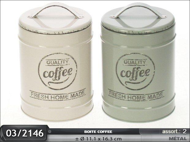 BOITE COFFEE