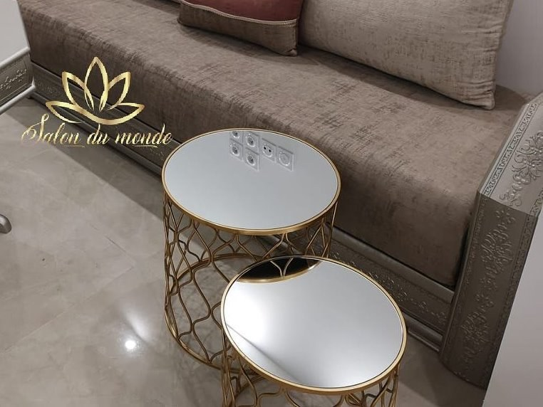 Tables d'appoints