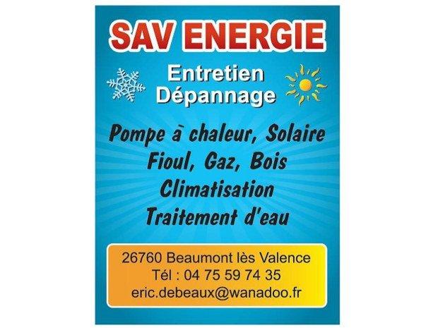 SAV ENERGIE