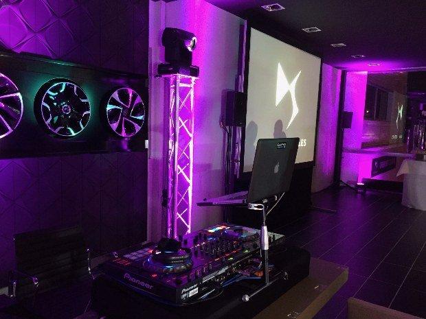 mk-prod event - Paris