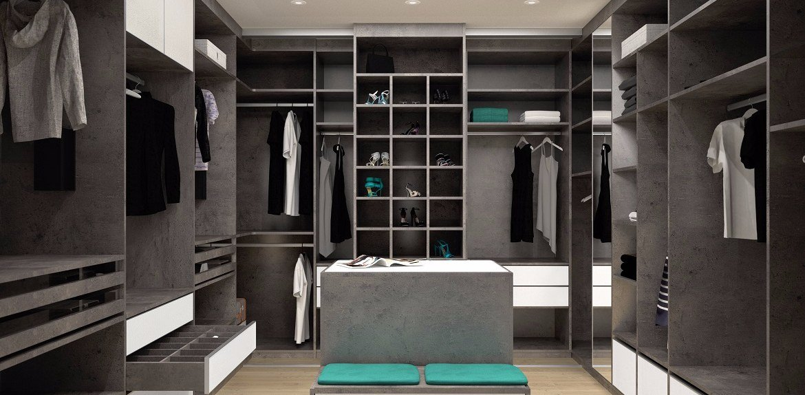 CONCEPT L M - DRESSING - QUALITE FRANCAISE - Magasin - Dommartin-lès-Toul - in-ipso