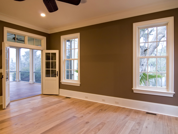 Fenêtres et portes