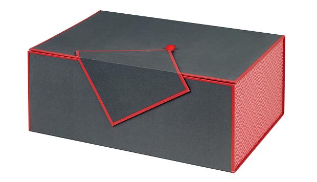 lps packaging - coffret cadeau