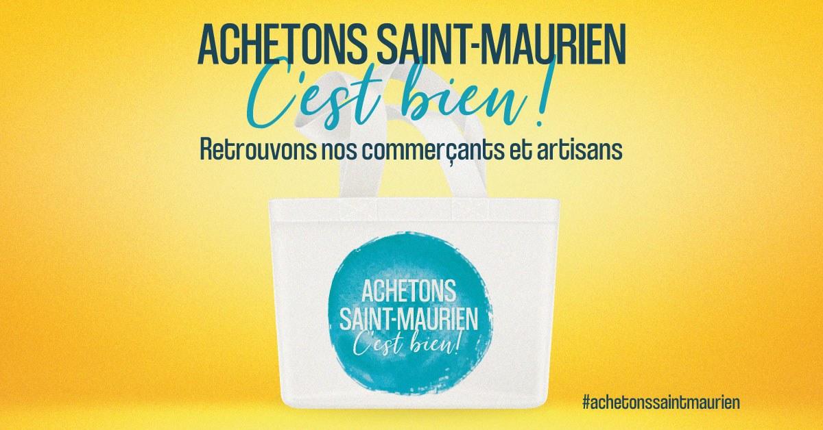Achetons Saint-Maurien - Audition Sarah Bitbol - Saint-Maur-des-Fossés