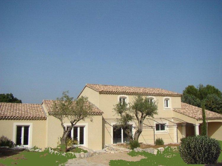 Mas Provençal 2