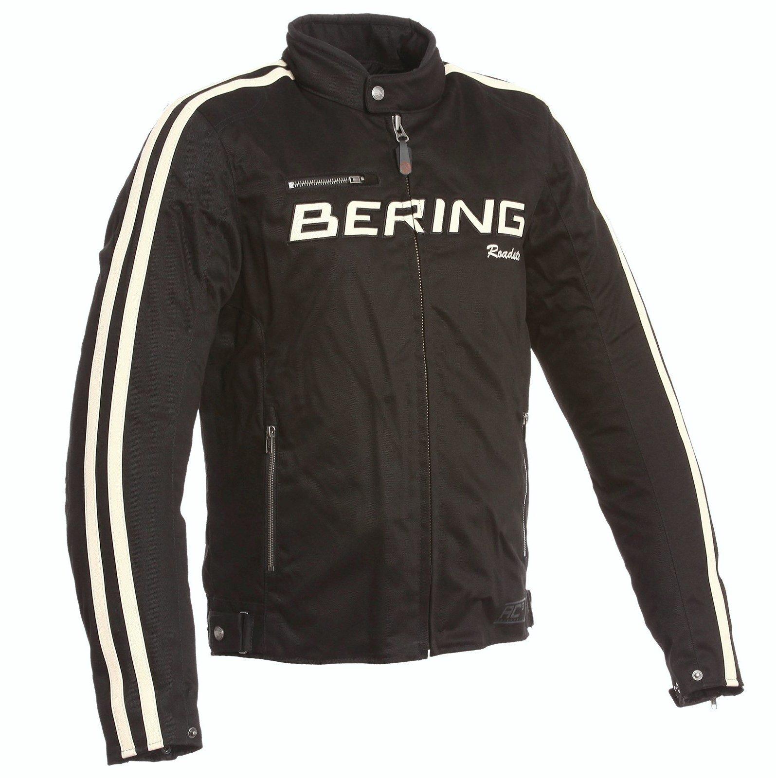 Bering scalp beep bike antes
