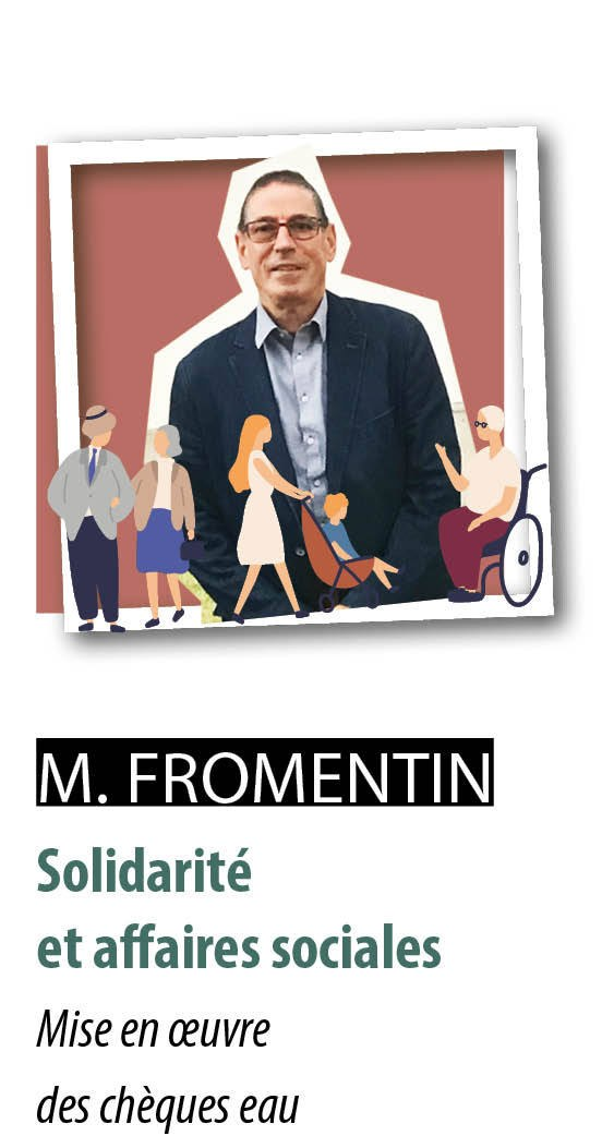 M Fromentin