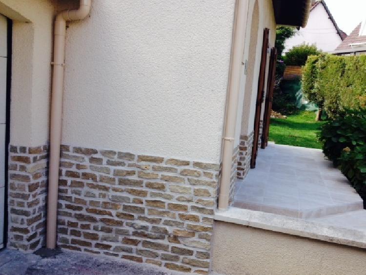 soubassement en pierre rema construction tingry 62830. Black Bedroom Furniture Sets. Home Design Ideas