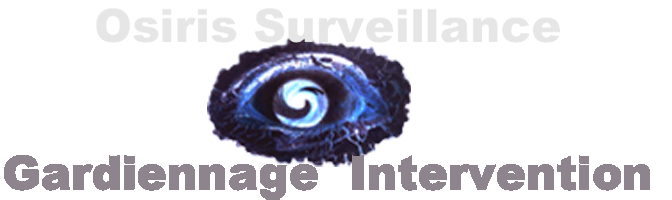 OSIRIS SURVEILLANCE