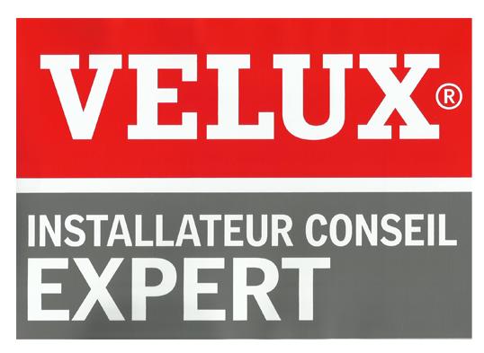Velux installateur expert