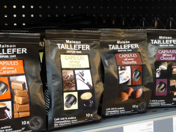 café Taillefer