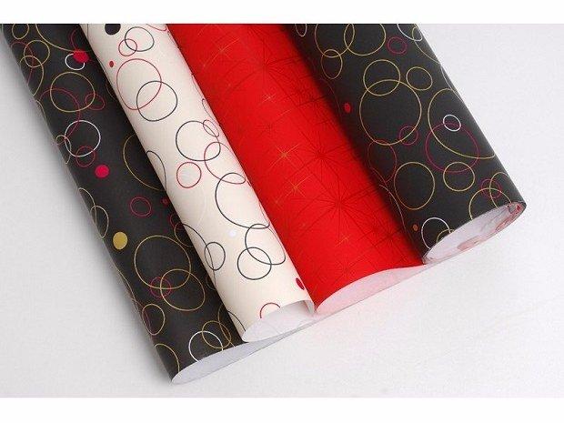 lps packaging - rouleau papier cadeau
