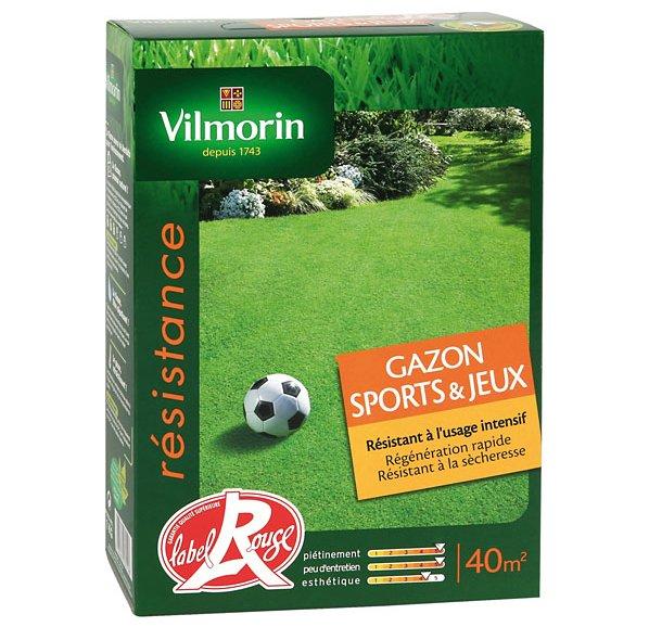 gazon Sports et Jeux