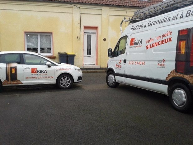 Nord po le du b thunois nous contacter beuvry 62660 - Leroy merlin merlimont merlimont ...