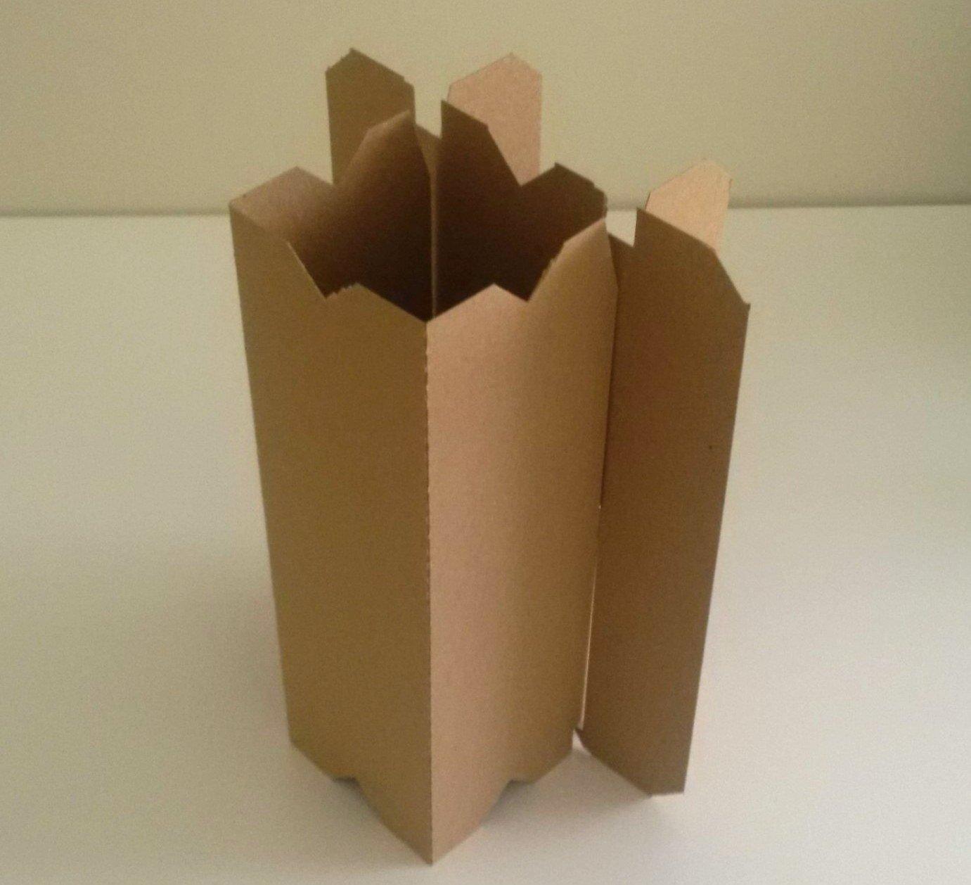 lps emballage - croisillon bouteille compact