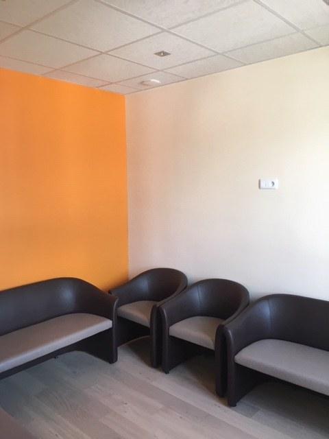Creation d'une salle d'attente