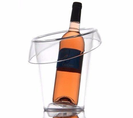 lps seau - vin champagne