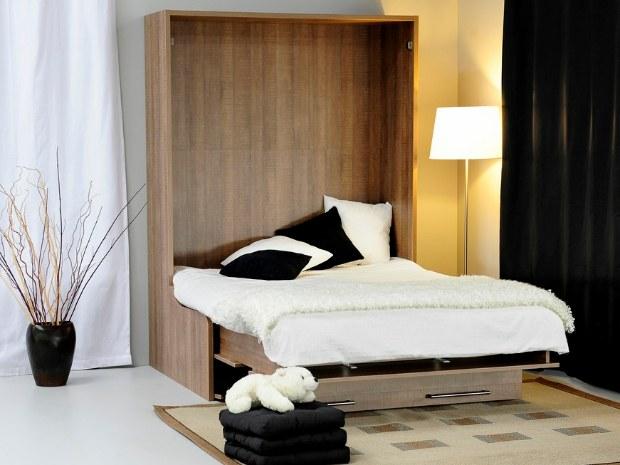 Les lits relevables
