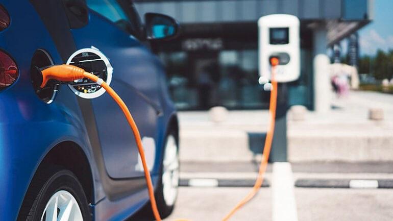 Borne charge électrique - Cerati SAS - Ostheim