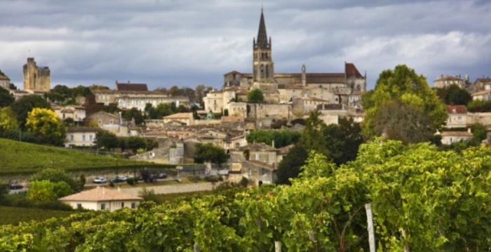 Bordeaux et ces multiples vins