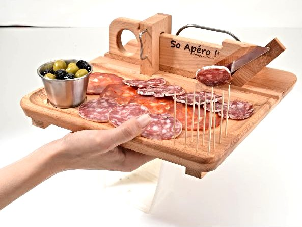 guillotine saucisson pro gourmet orgeval orgeval 78630. Black Bedroom Furniture Sets. Home Design Ideas