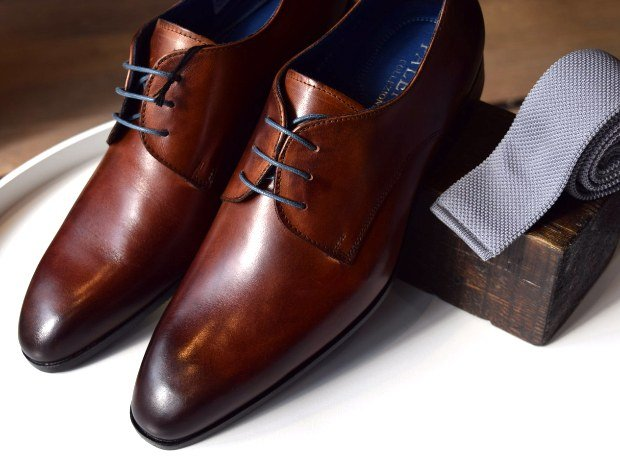chaussure homme camel