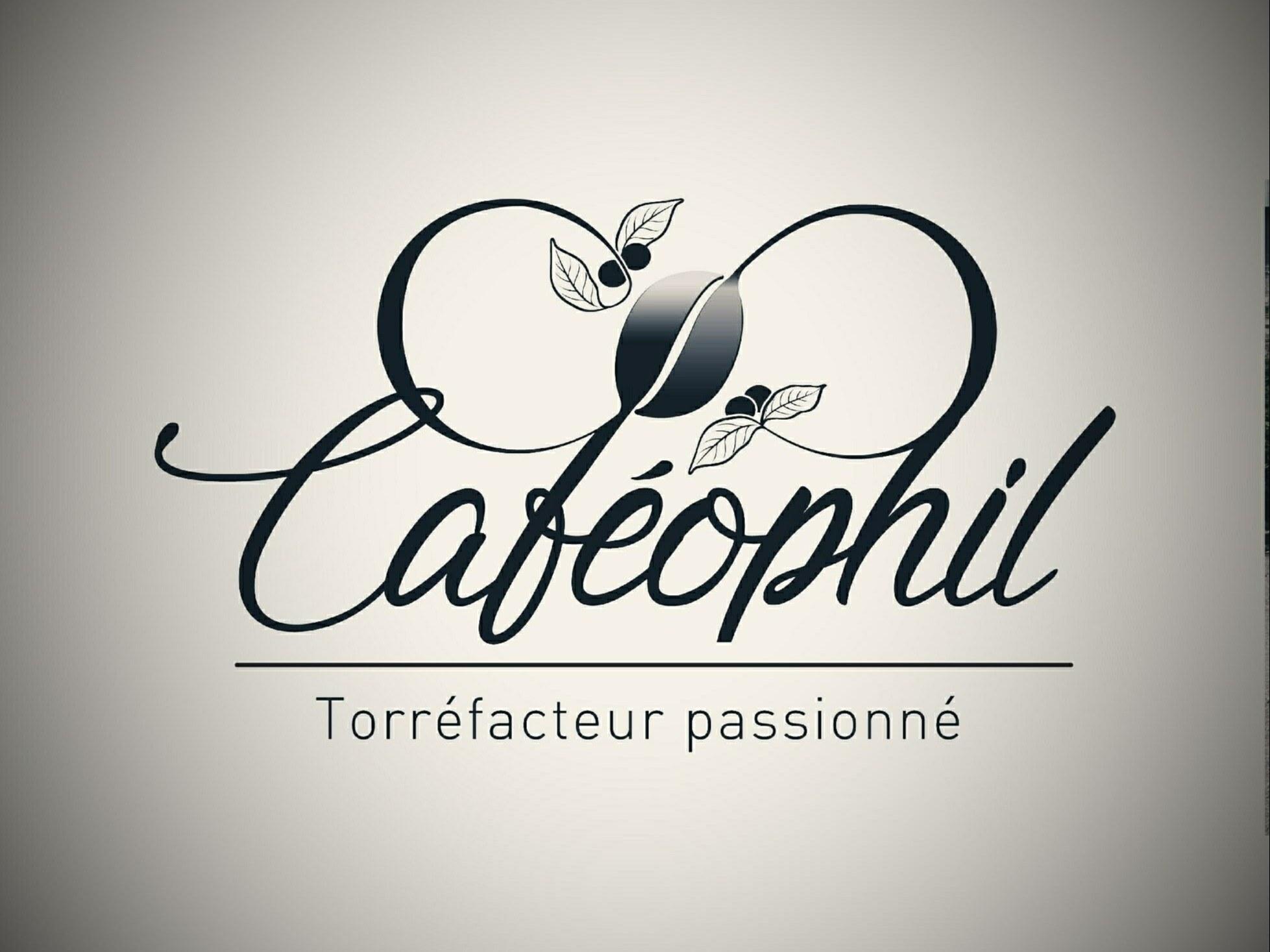 Logo Caféophil