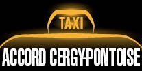 ACCORD CERGY PONTOISE TAXIS