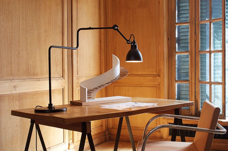 Lampe de table N°317