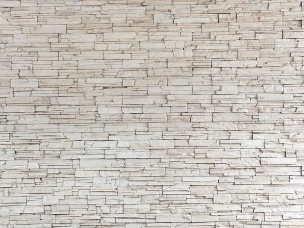 Les parements en pierres naturelles
