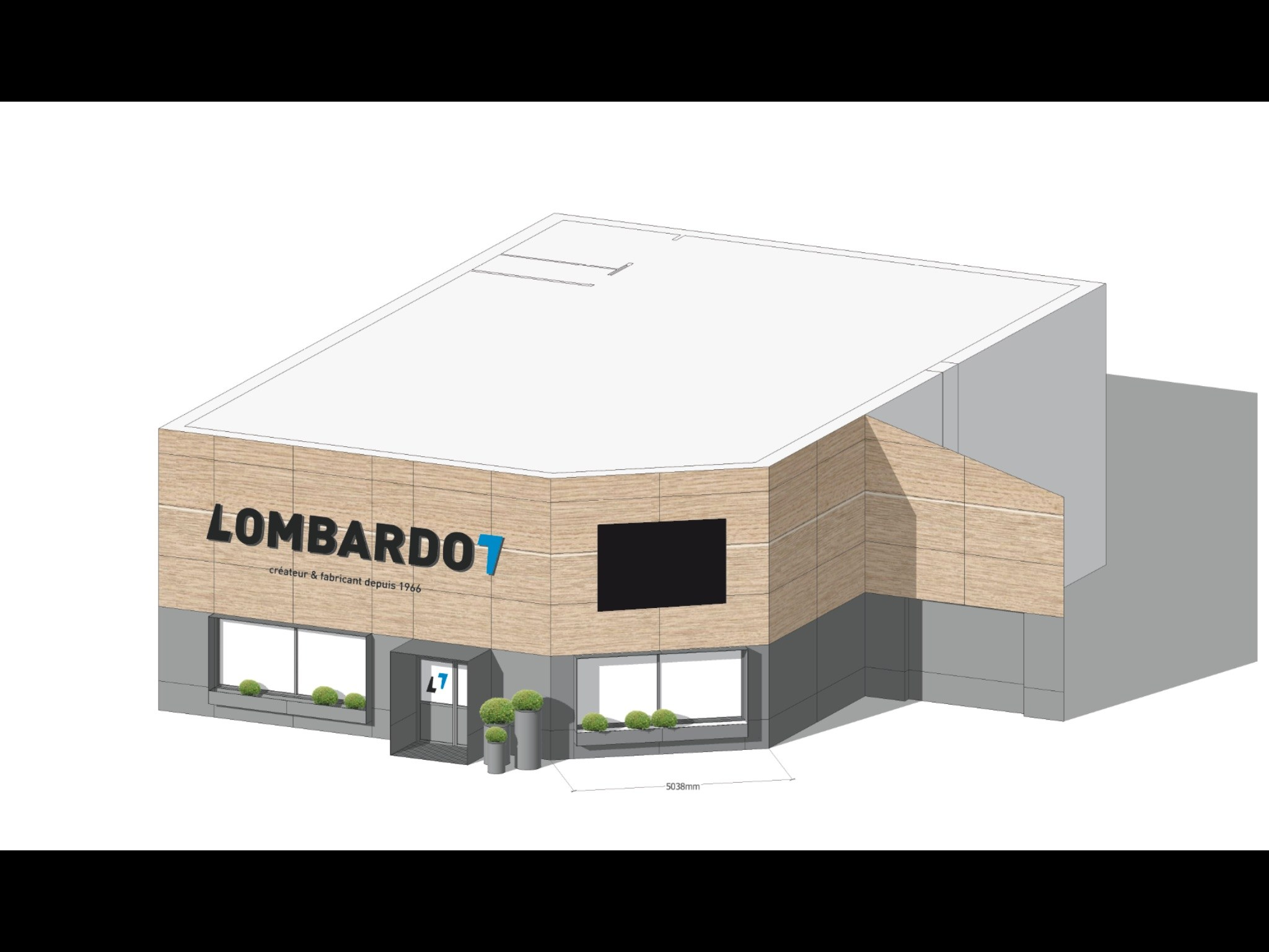 Magasin cuisines lombardes houtaud