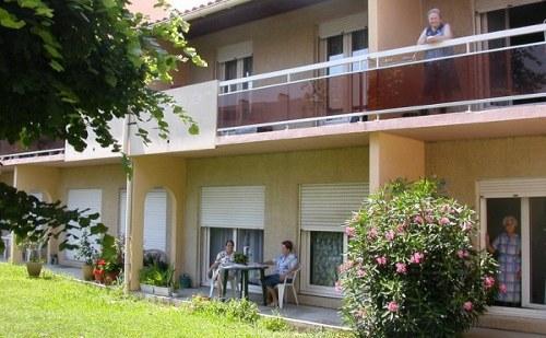 Nos locations à la résidence « Le Grézan »Entr'Aide Gardoise