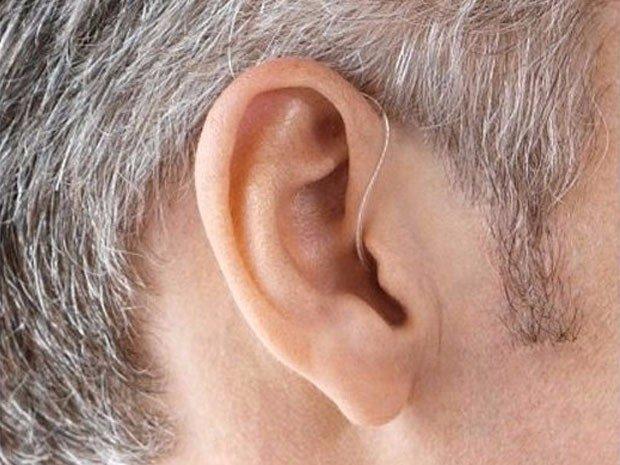Les types d'appareils auditifs