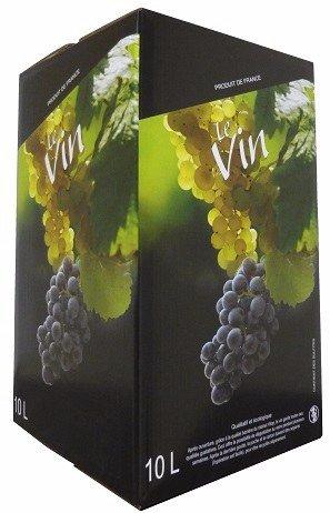 lps packaging - bag in box offset vin