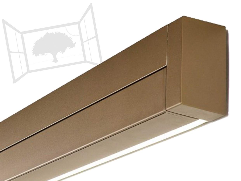 Store banne windol LINASOL standard coffre design somfy dickson LED RVB