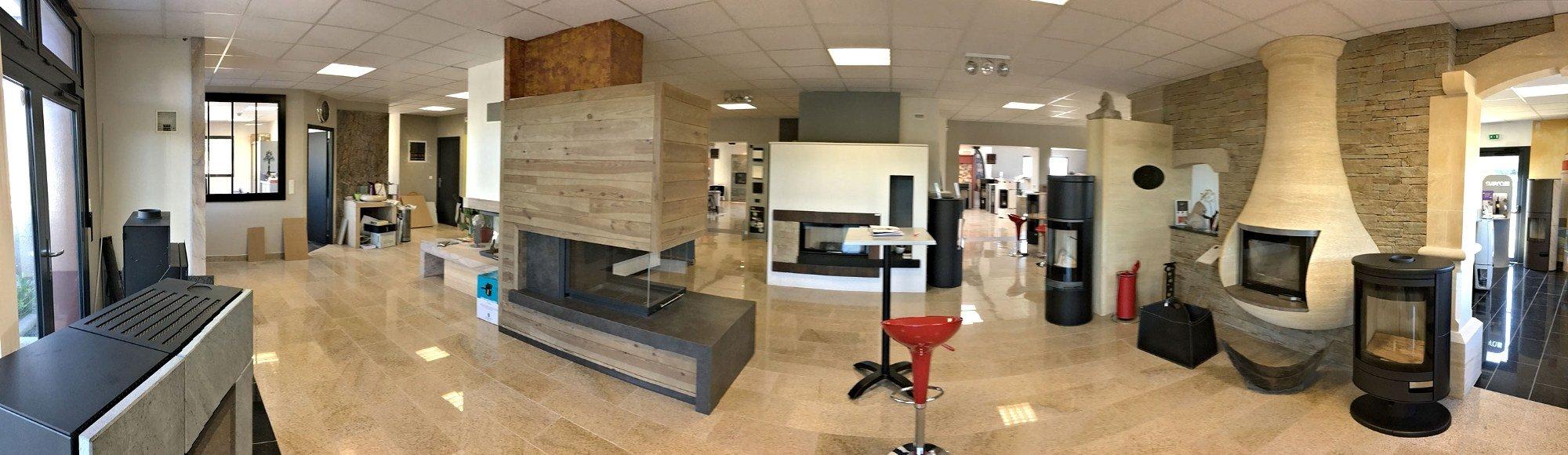 showroom marzan