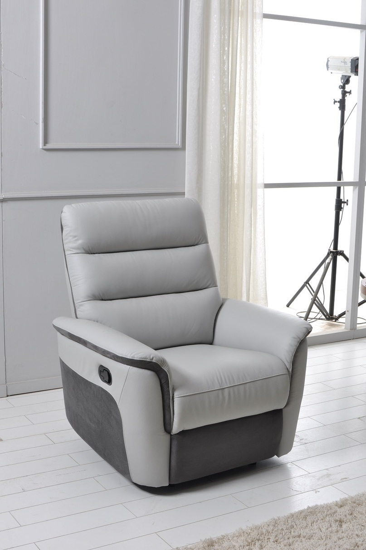 bocca fauteuil