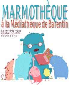 Marmothèque