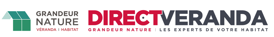 Direct-Véranda Grandeur Nature logo