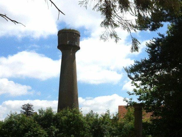 Communauté de communes caux austreberthe préserver l'eau