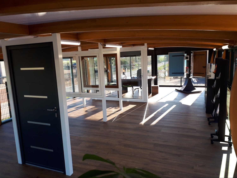 Direct-Habitat Steenbecque expo intérieure