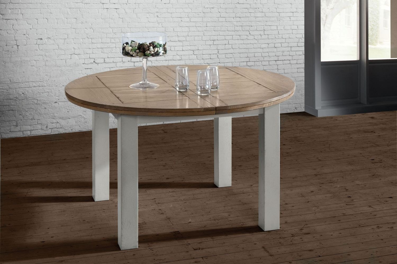 ROMANCE TABLE RONDE