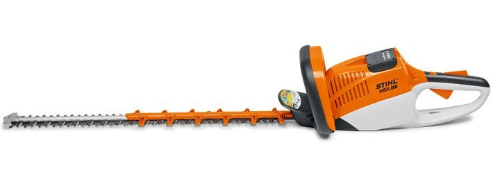 TAILLE HAIE BATTERIE STIHL HSA 86